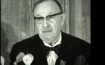 Архивное видео ИНБИ РАН