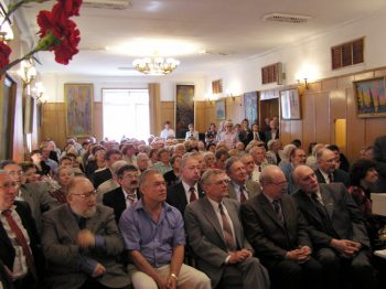 ИНБИ РАН — 70 лет