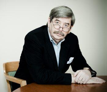 Константин Георгиевич Скрябин