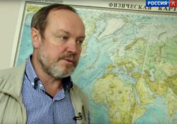 Взгляд микробиологов на проблему метановой катастрофы