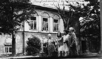 Александр Иванович Опарин