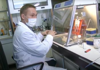 Исследования в Третьяковской галерее: поиск эффективного антисептика